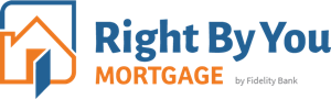 Right By You Mortgage Logo