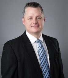 Loan Officer Tony Cash Bio Photo