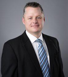 Loan Officer Tony Cash Bio Photo